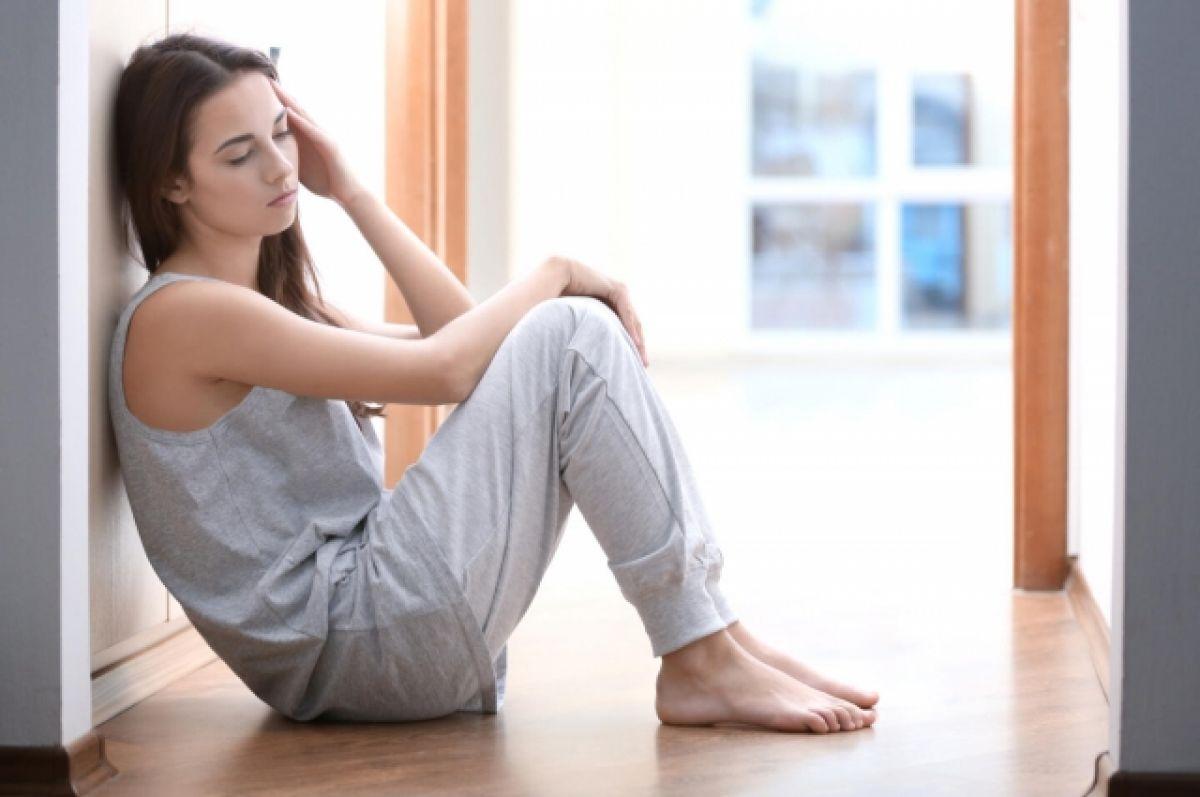Как понять, есть ли у вас постковидная депрессия, и как с ней справиться: советы психологов