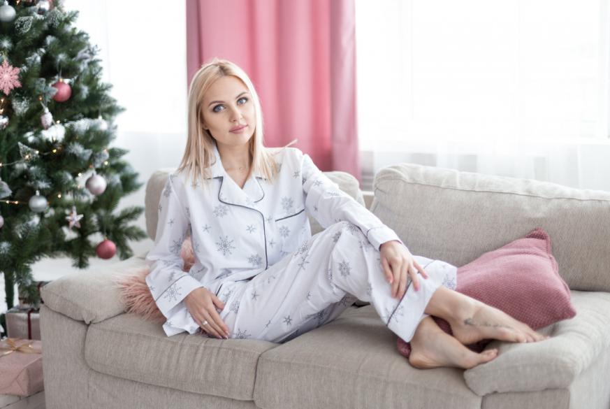 Модные пижамы сезона осень-зима 2018-2019