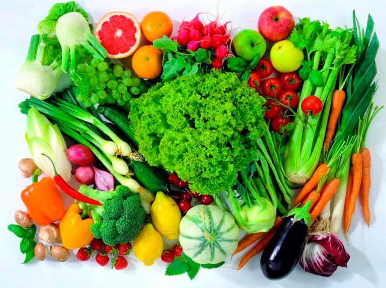 5 полезных продуктов, которые очищают организм от шлаков и токсинов