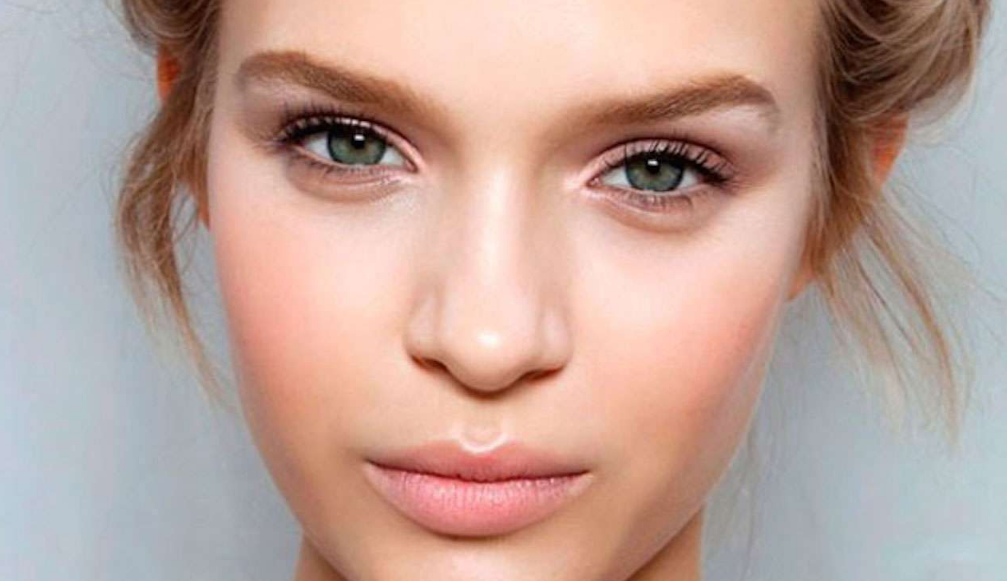 5 главных правил макияжа «а-ля натюрель»