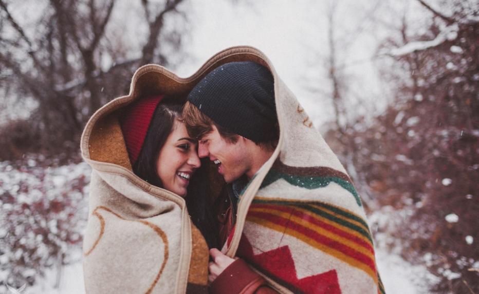 Топ-7 лучших мест для зимних свиданий