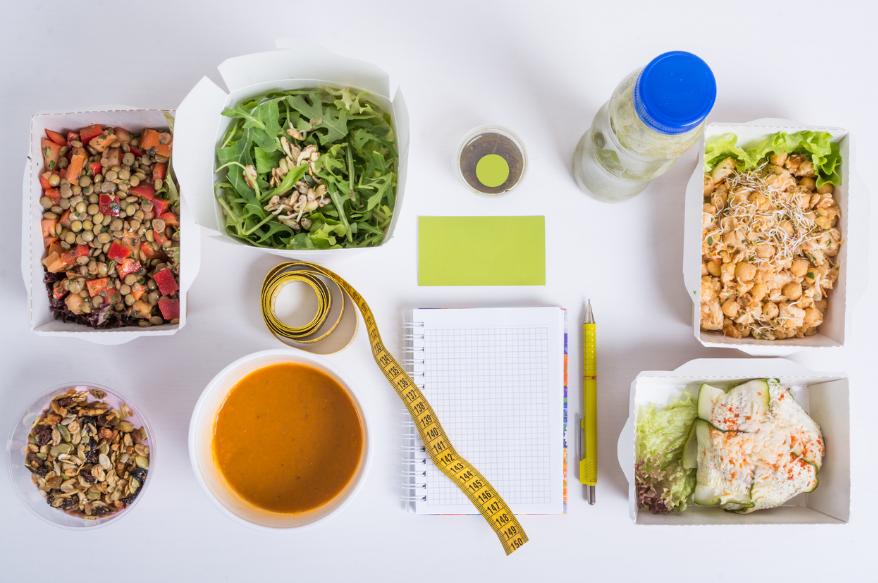 Правила питания офисных работников: что нужно есть во время обеденного перерыва, чтобы оставаться здоровыми и стройными?
