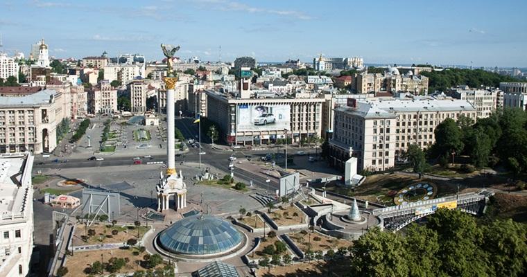 Модные тенденции этого сезона – пребывание в Киеве