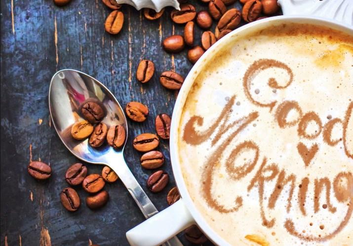 Кофе и косметология: домашняя косметика своими руками