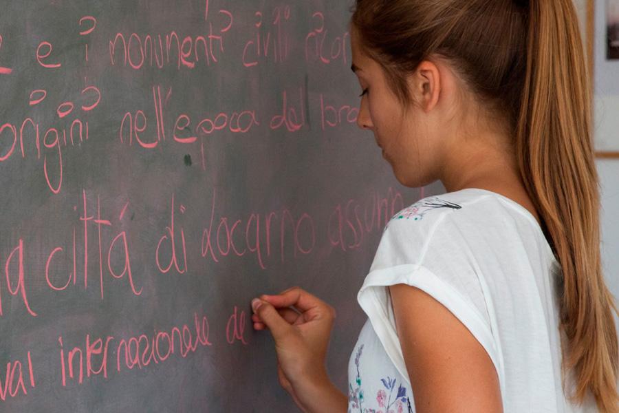 Игра, как средство повышения мотивации и интереса к урокам итальянского языка