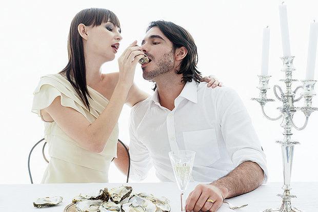 10 вещей, которые возбуждают мужчин