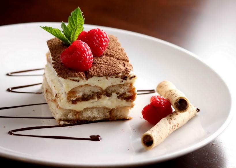 Рецепт приготовления десерта Тирамису в домашних условиях