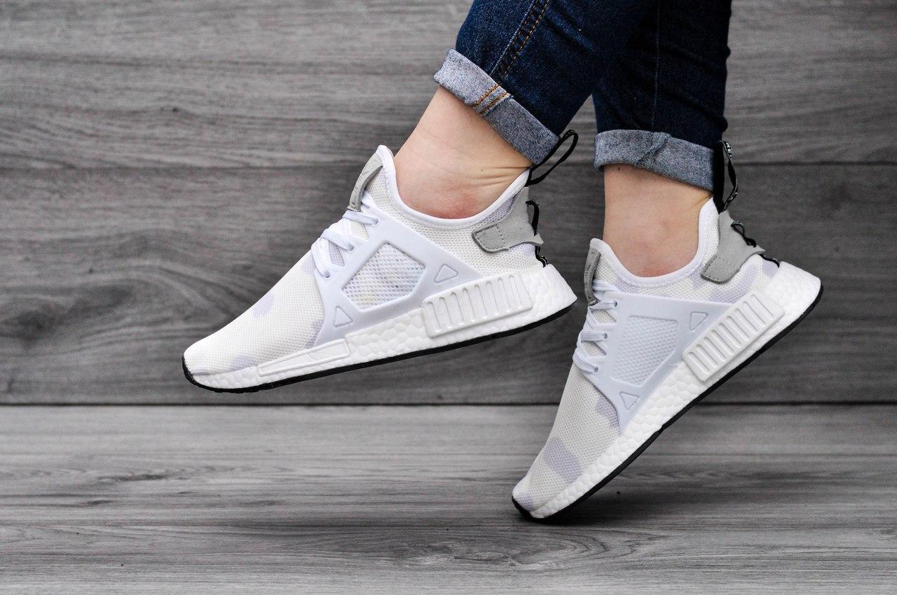 Какие женские кроссовки сейчас в моде