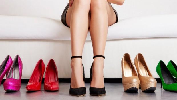 Как покупать обувь в интернете?