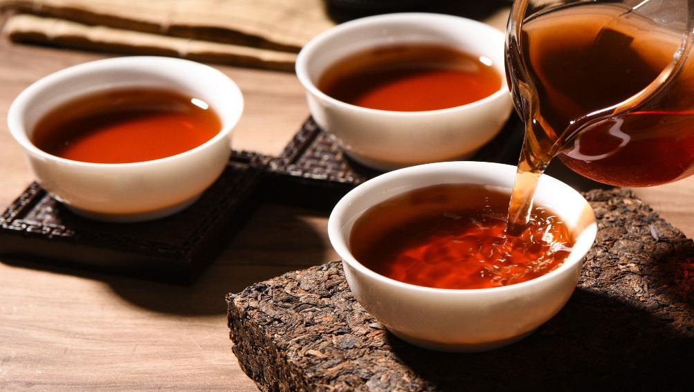 Какие виды чая способствуют быстрому похудению?