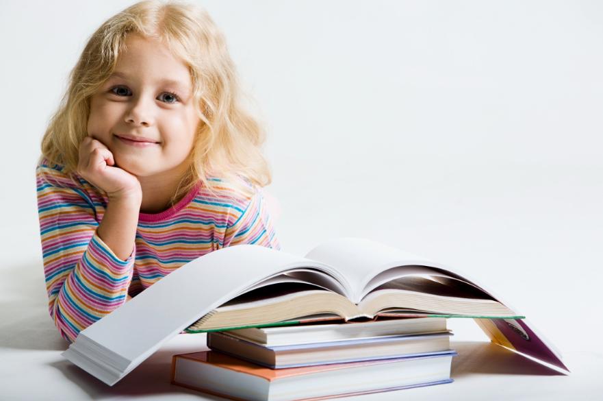 Как привить ребенку любовь к книгам?