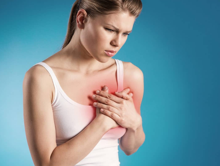 7 опасных симптомов пневмонии