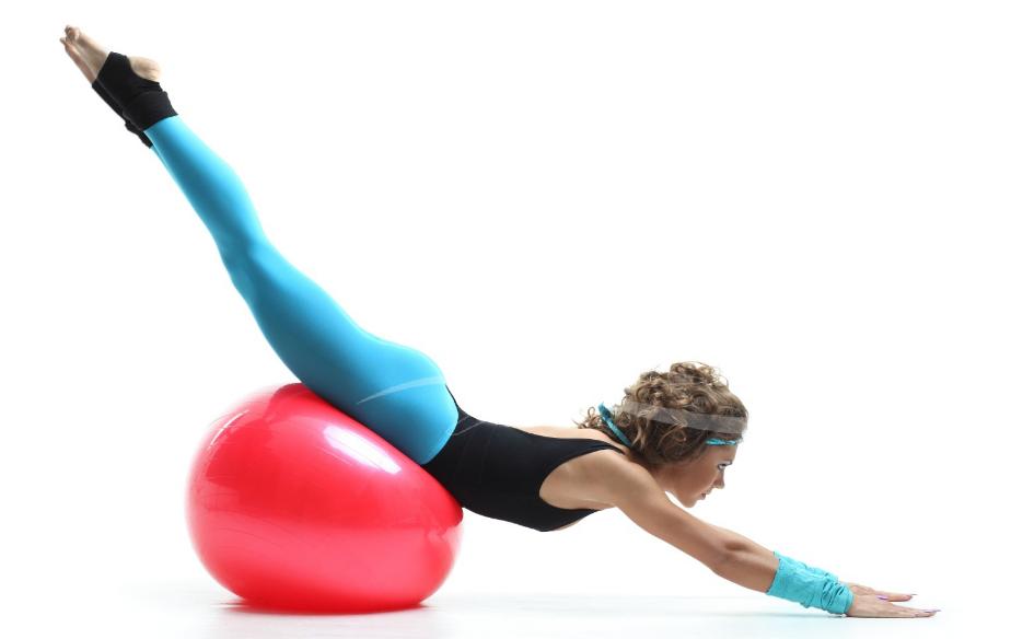 Комплекс упражнений против боли в коленях