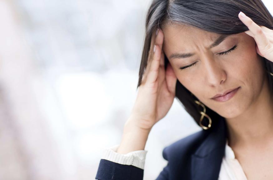 Эффективные народные средства для снятия головной боли
