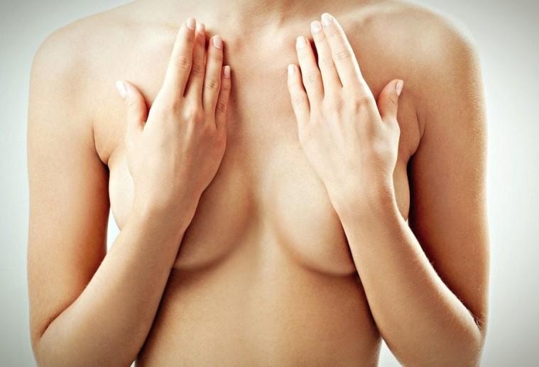 Сколько стоит увеличение груди в СПБ: что влияет на цену