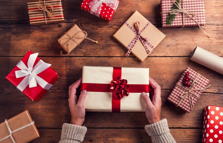 Подарки на Новый год 2019 для подростков
