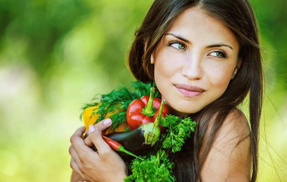 7 полезных продуктов для гладкой и сияющей кожи
