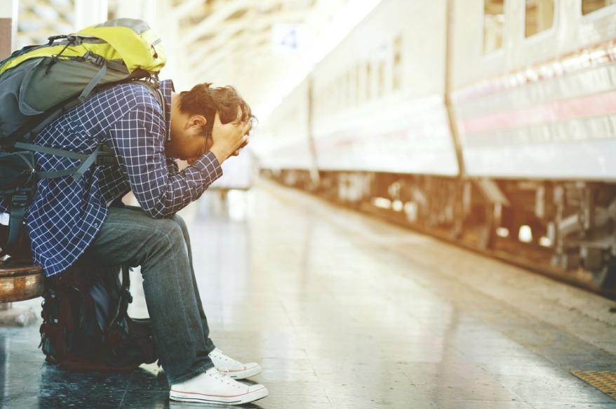 Мотай на ус: самые распространенные ошибки начинающих путешественников