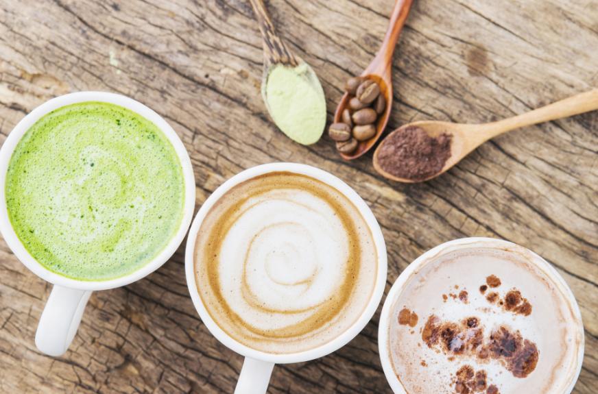 Не только кофе: лучшие бодрящие напитки