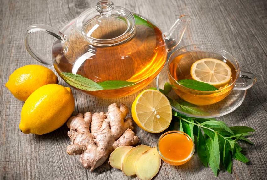 Боремся с вирусами: какие продукты помогают побороть простуду быстрее и эффективнее?