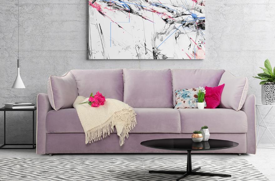 Освежаем интерьер: модная мебель 2019 года