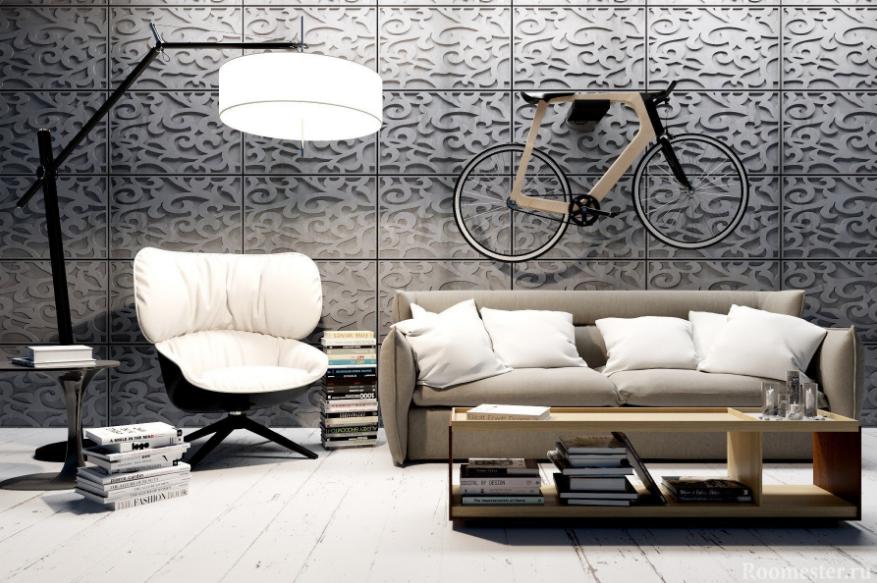 Креативные идеи для дома: как оформить декор стен своими руками?