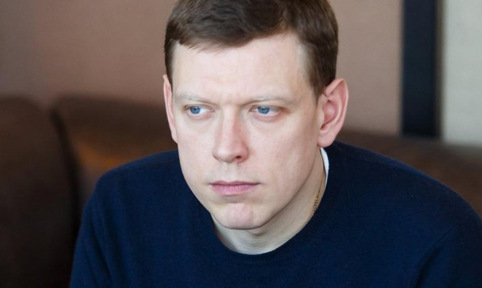 Сергей Лавыгин поделился эксклюзивом провального телесериала