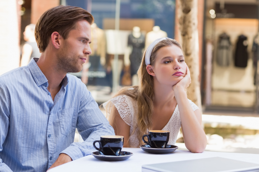 Как избавиться от рутины в отношениях?