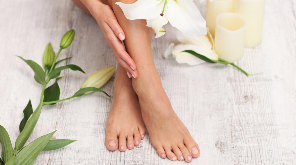 Домашние рецепты натуральных масок для ног