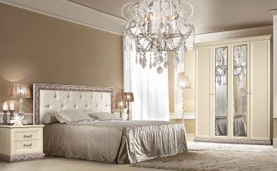 Когда утро доброе: 5 стильных предметов мебели в спальню
