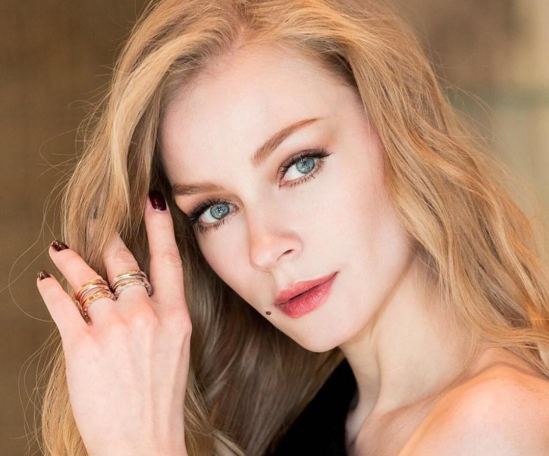 Фото молодых знаменитых русских актрис, Современные молодые российские актрисы (Список.) 7 фотография