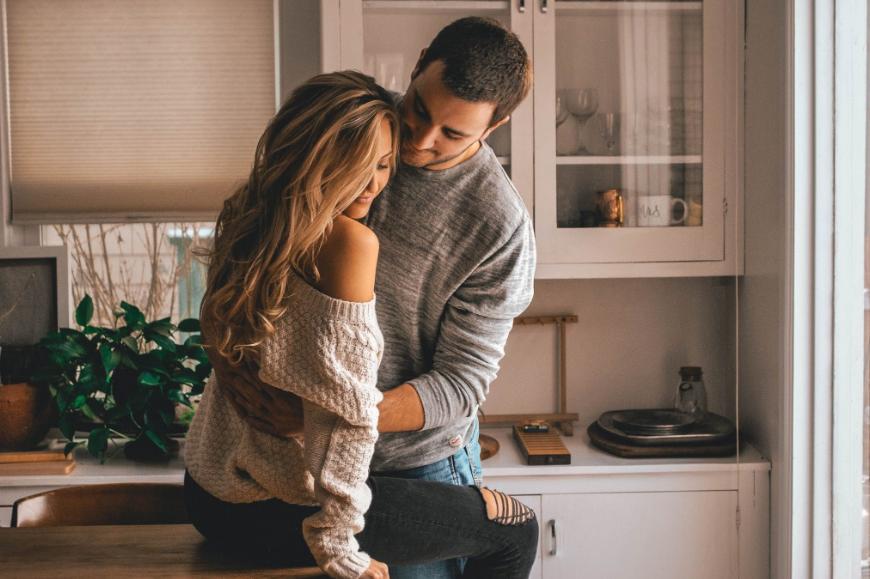 Совместная жизнь с любимым: как подготовиться и на что обратить внимание