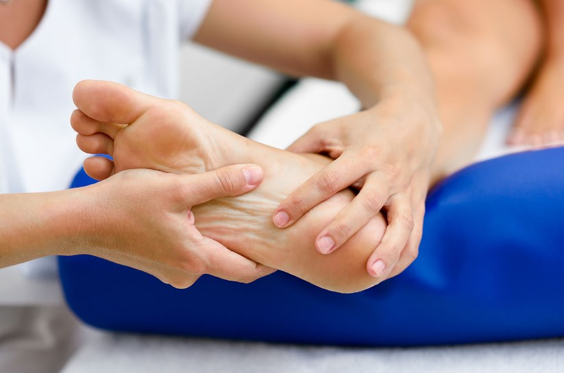 Заботимся о здоровье ног: комплекс упражнений против варикоза
