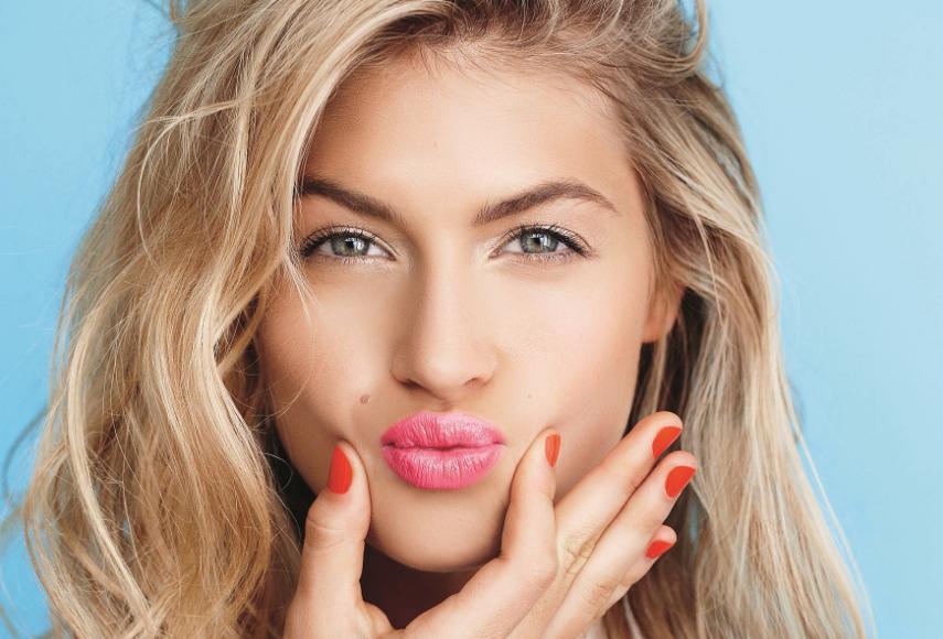 Как сделать акцент на глаза и не переборщить с косметикой