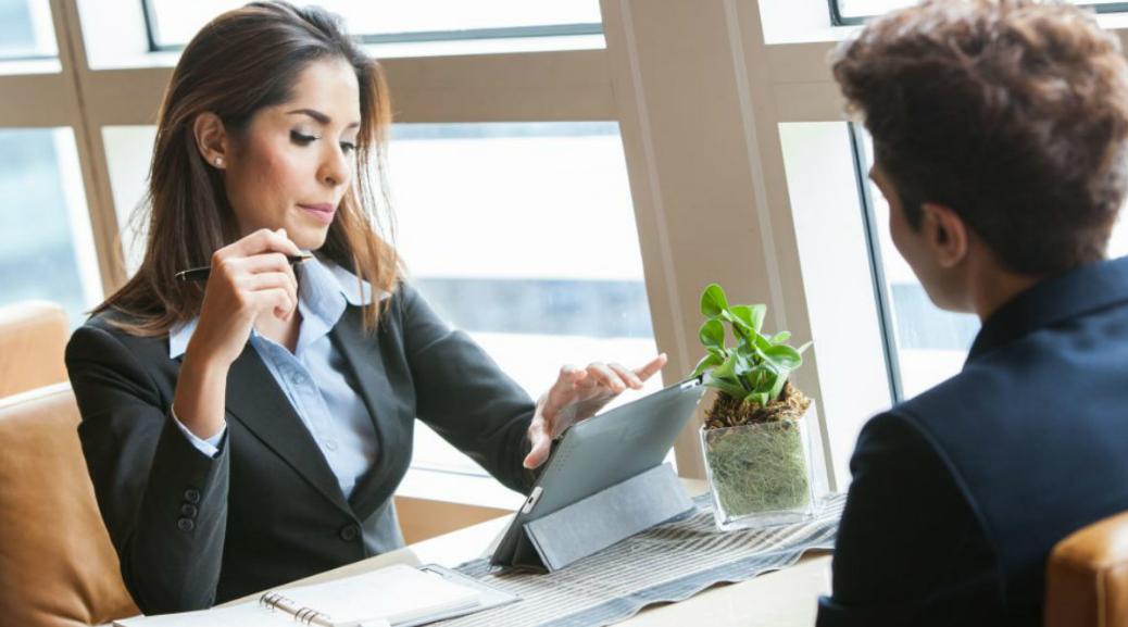 5 вещей, которые отпугивают работодателей