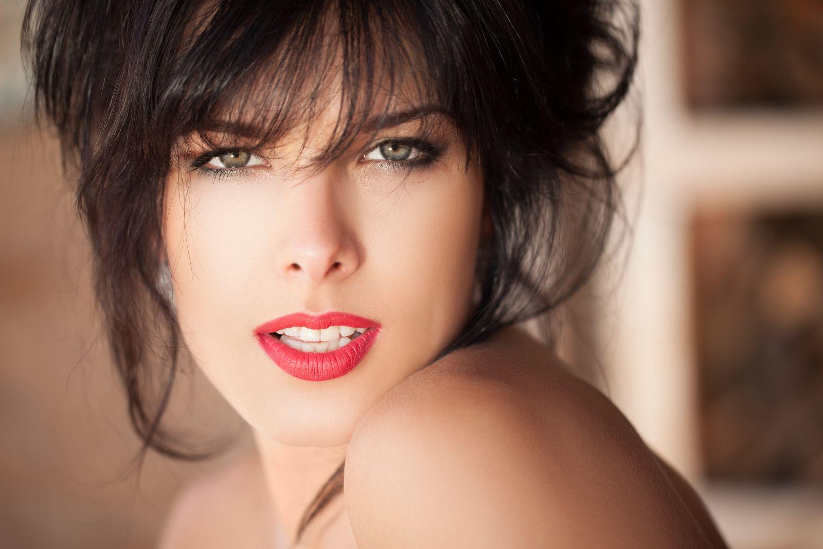 Ольга Романовская показала красавицу-сестру