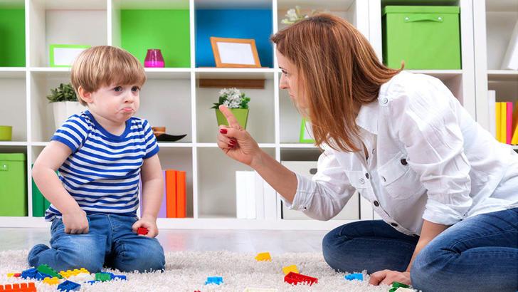 Преодоление детских кризисов в трехлетнем возрасте