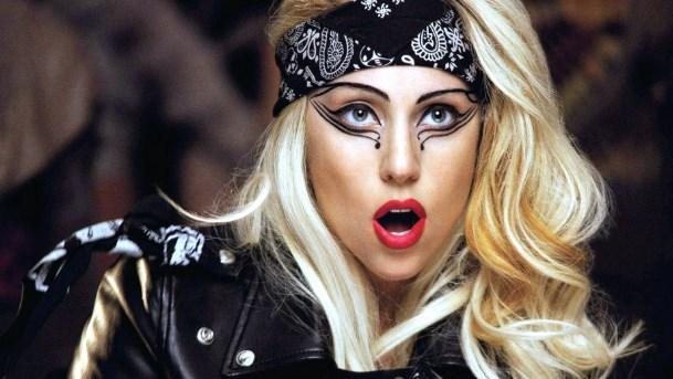 Леди Гага призналась в игровой зависимости