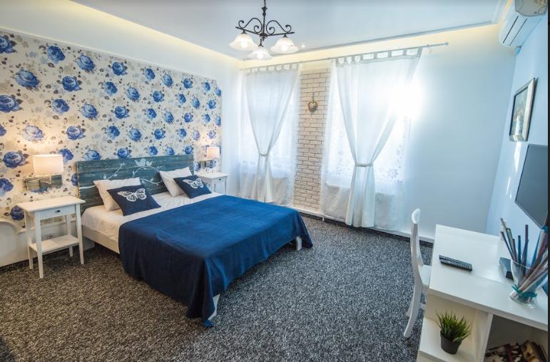 Готель Central Hotel  - ідеальне місце для зупинки у Львові