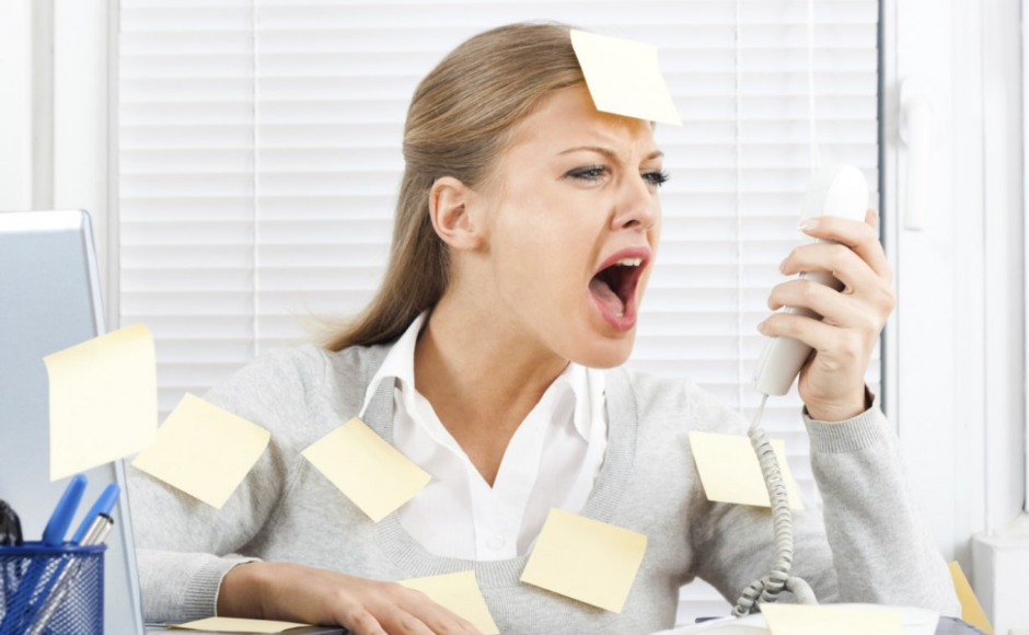 Как научиться противодействовать стрессу?