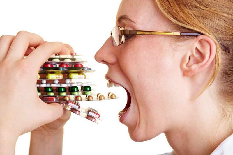 Полезные свойства полыни при лечение глистов