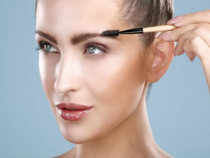 5 эффективных способов отрастить густые брови
