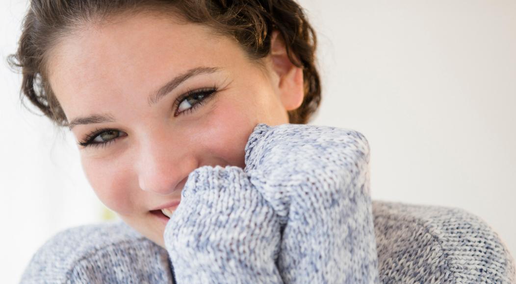 Борьба с застенчивостью: как перестать быть робкой и неуверенной?