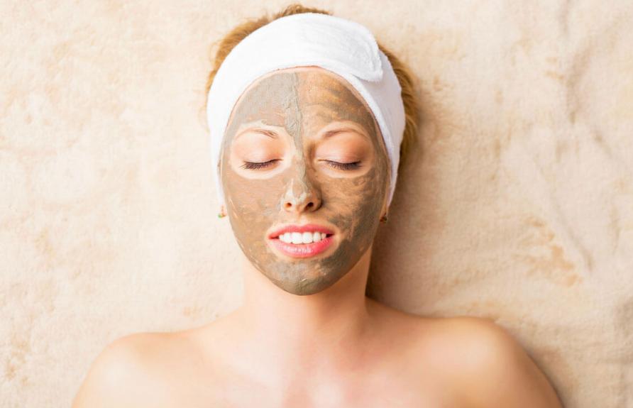 Эффективные домашние маски против черных точек