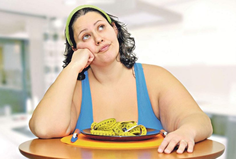 17 правил быстрого и эффективного похудения