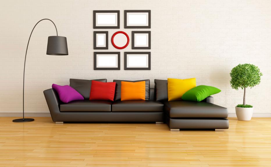 6 вещей, которые есть в доме стильной женщины