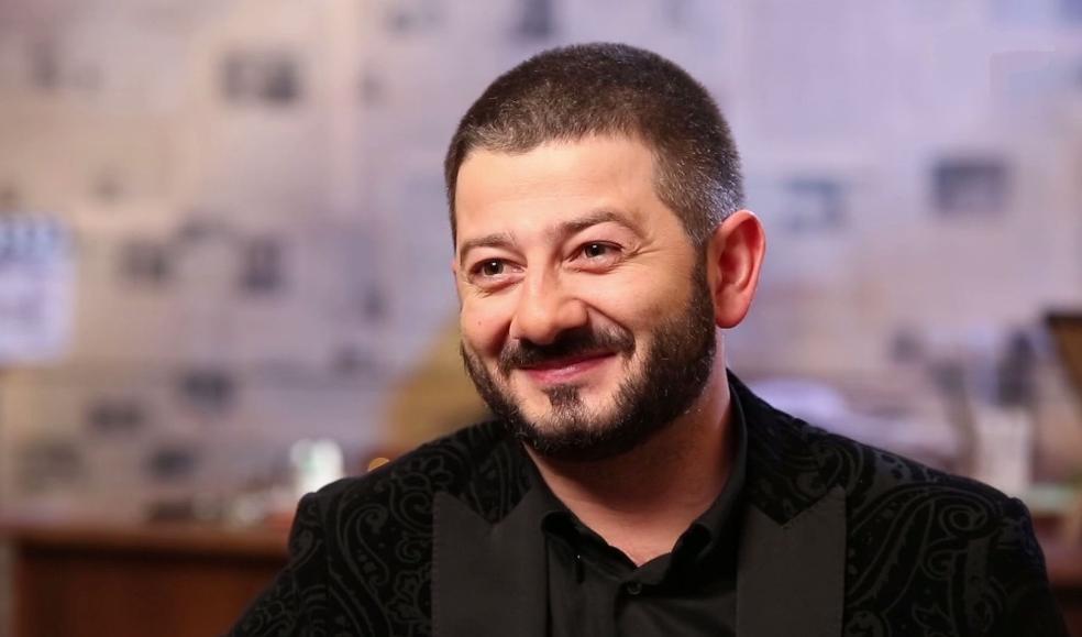 Михаил Галустян сообщил о своей дальней поездке