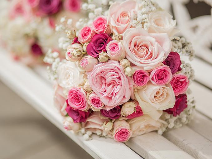 Букеты невесты: классика и креатив свадебных традиций