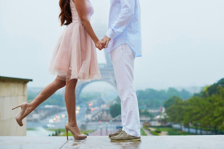 Как одеться на свидание,  чтобы покорить сердце мужчины?
