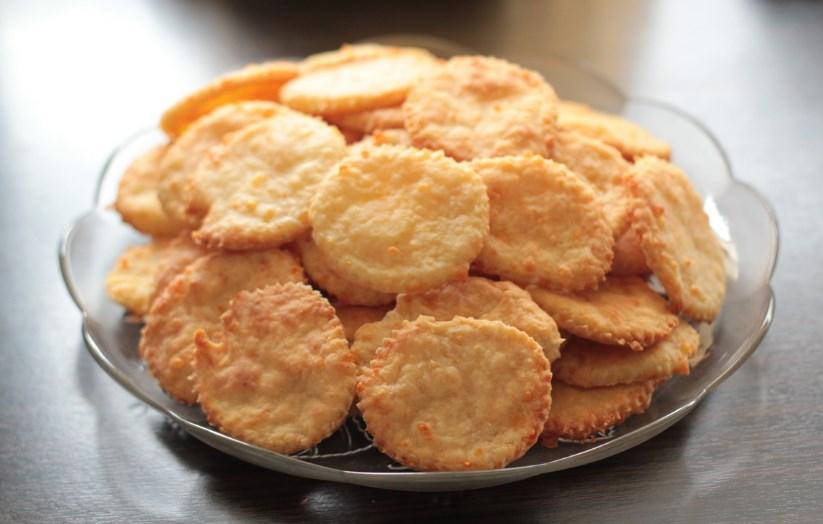 Топ-3 рецепта приготовления вкусного печенья в духовке